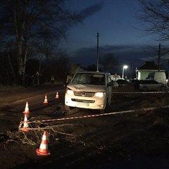 На Харківщині винуватці ДТП заховали свою жертву в багажник та залишили помирати