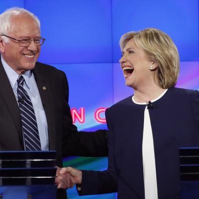 Вибори в США: Клінтон лідирує в східних штатах