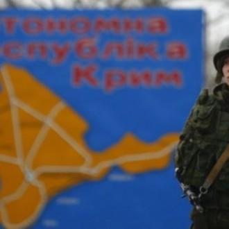 Україна підготувала проект резолюції ООН по Криму