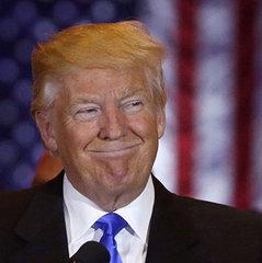 Трамп переміг - ЗМІ