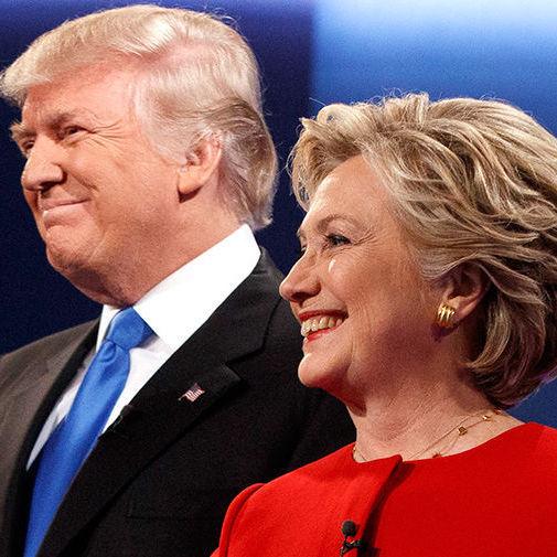 Клінтон випереджає Трампа за кількістю голосів виборців