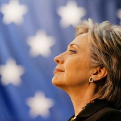 Клінтон: Я сподіваюся Трамп буде успішним президентом