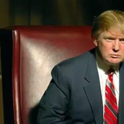 То хто ж він такий - Дональд Трамп? (відео)