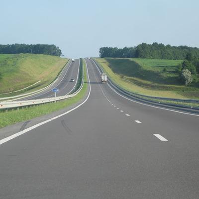 Скоро в Україні мають з'явитися нормальні дороги