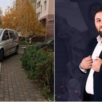 Черговий «герой парковки» розлютив киян