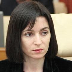 «Я готова казати Путіну, що Крим – це Україна, а Росія напала на Донбас» - кандидат в президенти Молдови