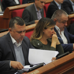 Київрада просить Верховну Раду про підвищення соцстандартів