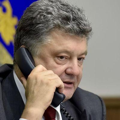 У Лукашенка заявили, що Порошенко вибачився за інцидент з літаком «Бєлавіа»