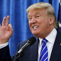 Трамп озвучив свій головний пріоритет у президентському кріслі