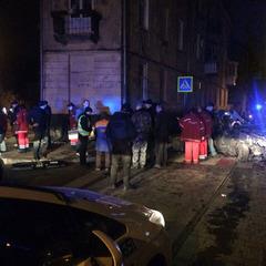 У Львові неповнолітній водій влаштував ДТП, загинула 17-річна дівчина