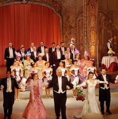 Театри чи концерти: що українцям подобається більше?  - дослідження