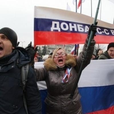 Провокаціями в Україні, Росія прикриває свої невдачі