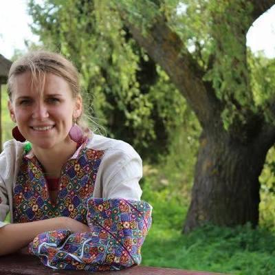 Соломія Бобровська очолила Одеську ОДА