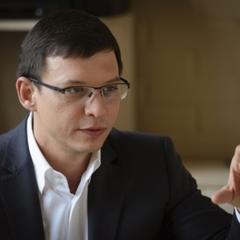 Нардепу Мураеву порадили застрелитися (відео)