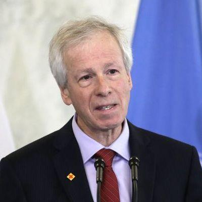 Канада закликала світ зберегти санкції проти РФ
