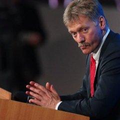 Ми досить терплячі, щоб почекати, – Пєсков про анексію Криму