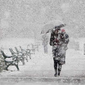 Снігопади в Україні продовжаться до 17 листопада,- синоптики