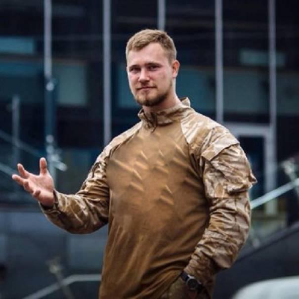 У Києві зник екс-офіцер ФСБ РФ, який перейшов на сторону України