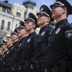 Патрульні поліцейські Києва вивчатимуть англійську безкоштовно