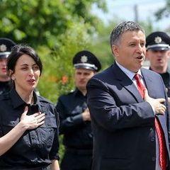Аваков призначив виконуючого обов'язки глави Нацполіції