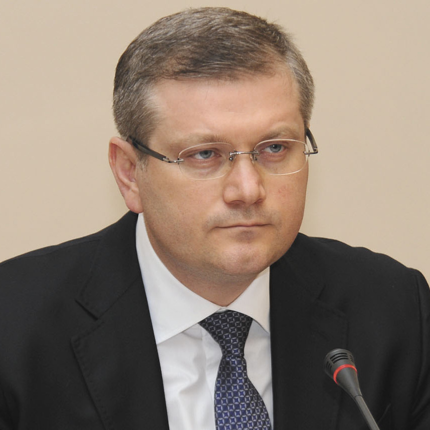 Вілкул заявив про початок «мирного протестного руху»