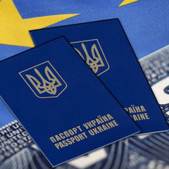 Рада ЄС включила до порядку денного безвіз для України
