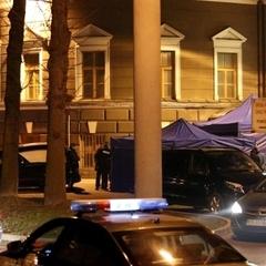 У Кракові ексгумували тіла Марії та Лєха Качинських