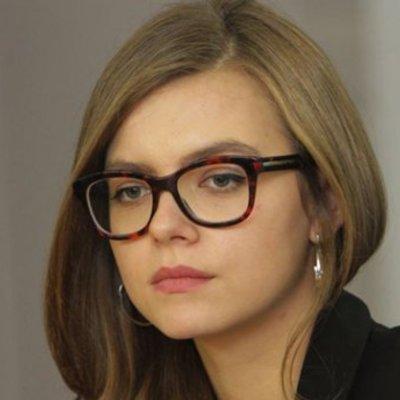 Анастасія Дєєва: Я не очікувала такого «брудного» цькування