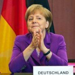 Меркель має намір балотуватися на пост канцлера ФРН учетверте