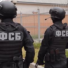 «З гранатою та пістолетом» - у Росії повідомили про затримання «українського розвідника»