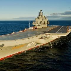 У Росії вирішили, що робити із сумнозвісним авіаносцем «Адмірал Кузнєцов»