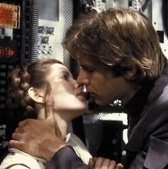 Актриса із «Зоряних воєн» розповіла про свій роман з одруженим Харрісоном Фордом