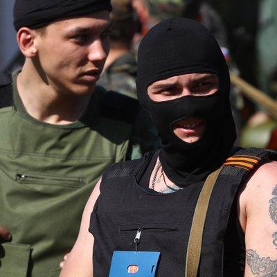 Колишні бойовики «Новоросії» повертаються до України