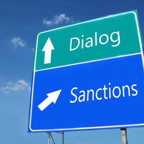 Обама і лідери ЄС обговорять санкції проти РФ
