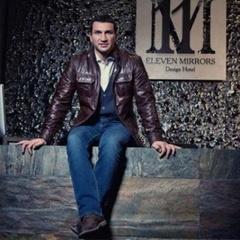 Готель Кличка визнаний найкращим готелем світу (фото)
