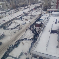 Транспортне сполучення Львова після першого снігопаду паралізувало - нардеп