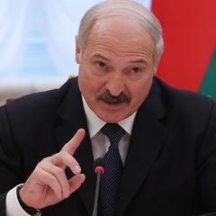 Лукашенко хоче провести вибори в Україні