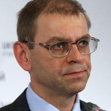 Петро Порошенко припинив повноваження члена наглядової ради «Укроборонпрому» Сергія Пашинського
