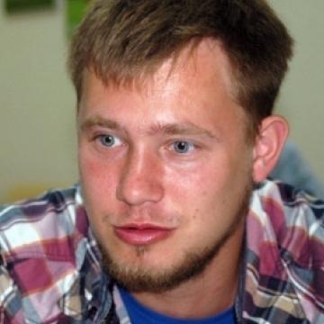 Екс-офіцер ФСБ РФ Ілля Богданов знайдений