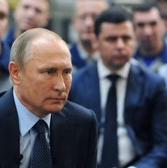Путін шукає спосіб злити Донбас
