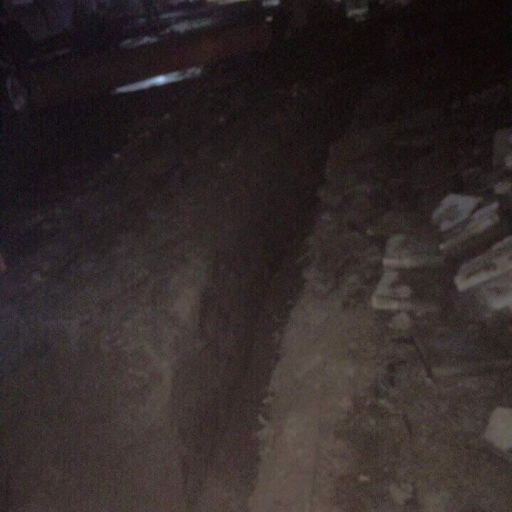 Через недбалість комунальників постраждали двоє жителів Львова (фото)