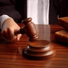 Суддю, котрий виніс рішення про знесення чернігівського ЄвроМайдану, хочуть пожиттєво залишити на посаді