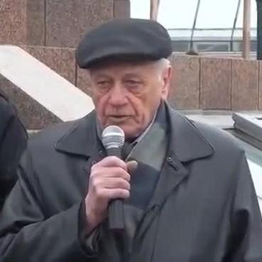 Висловлювання Степана Хмари щодо третьої річниці Революції Гідності (відео)