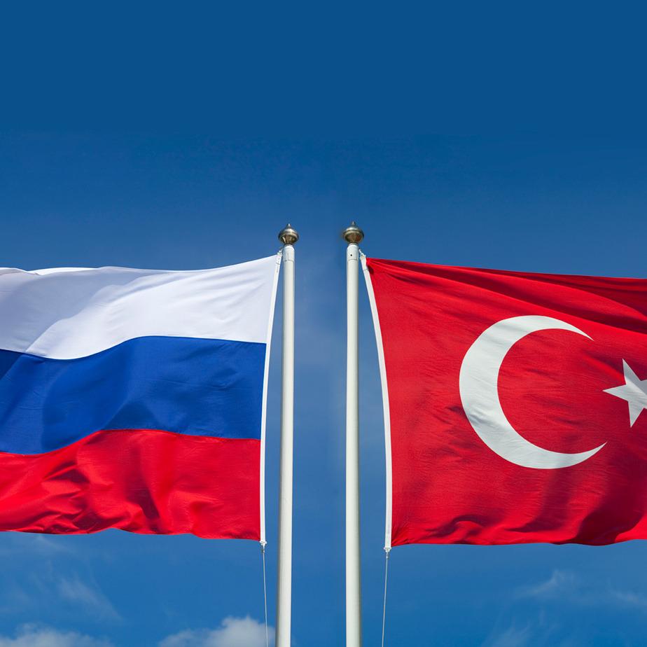 Замість ЄС, Туреччина може вступити до союзу з Росією й Китаєм