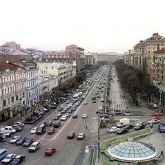 Завтра у центрі Києва буде обмежений рух автотранспорту