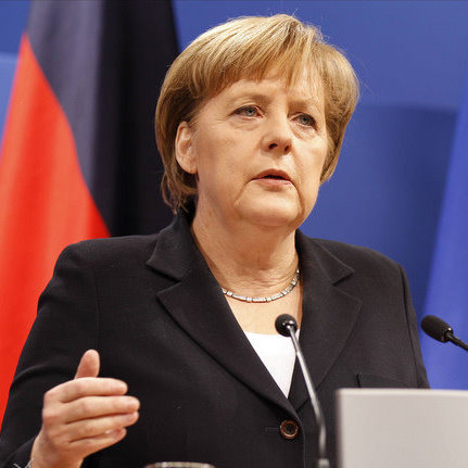 Меркель офіційно повідомила, чи буде вона балотуватися на четвертий термін