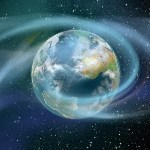Сьогодні Землю накриє найпотужніша за рік магнітна буря