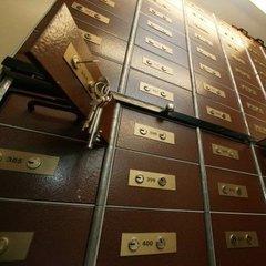 У Києві знову пограбували банківські скриньки