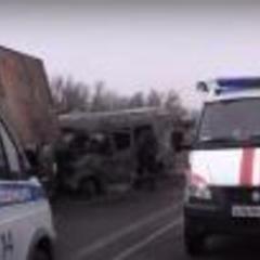 Жахлива смертельна аварія з українцями в Росії: опубліковано нове відео