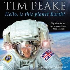 Неймовірні фото Землі опубліковані у книжці британського астронавта